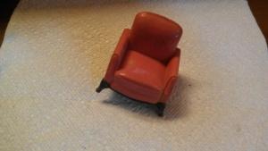 BD 3 leg chair